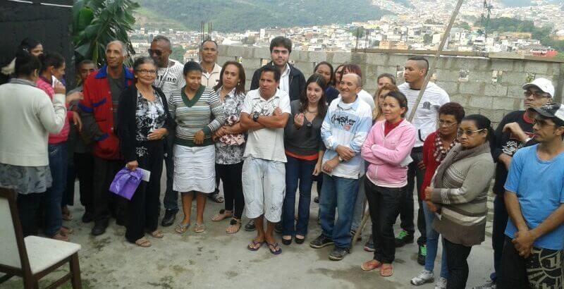 Justiça determina regularização de loteamento na Zona Leste