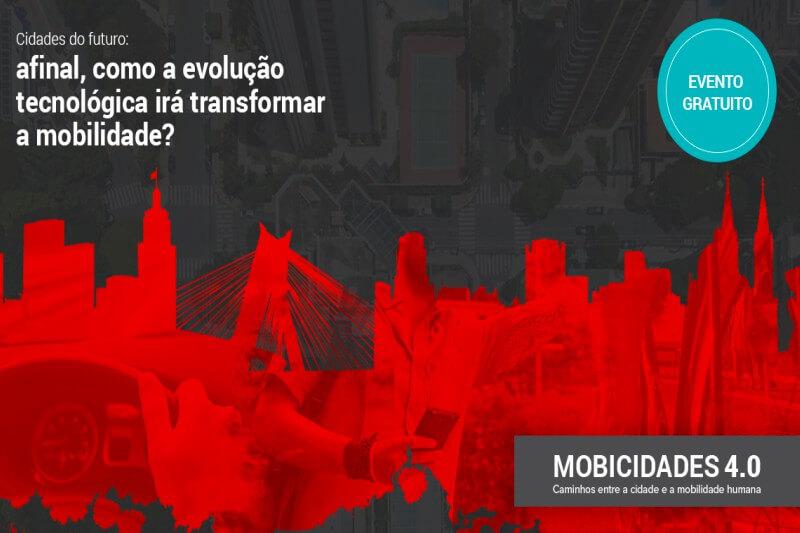 Zona Leste recebe evento de mobilidade urbana e tecnologia