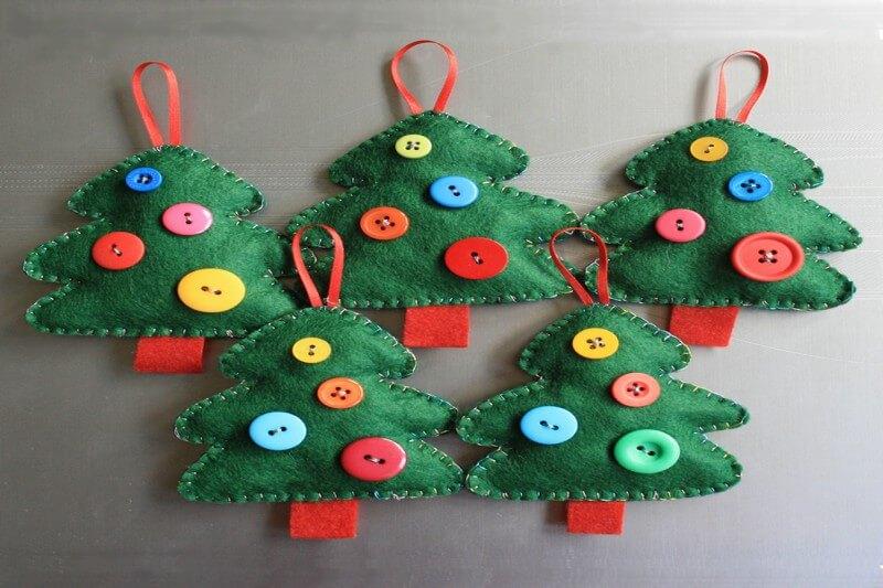 Vila Prudente oferece curso de artesanato para o Natal