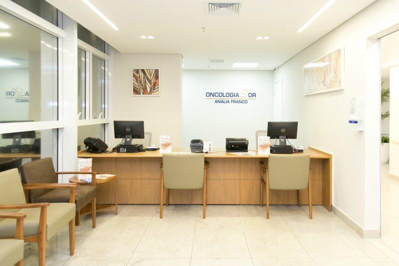Hospital São Luiz Anália Franco inaugura novo Centro de Oncologia