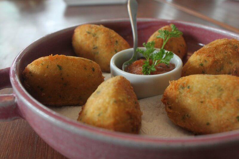 Restaurante de gastronomia mediterrânea é inaugurado no Anália Franco