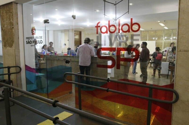 Fab Lab Penha realiza oficina gratuita de scanner