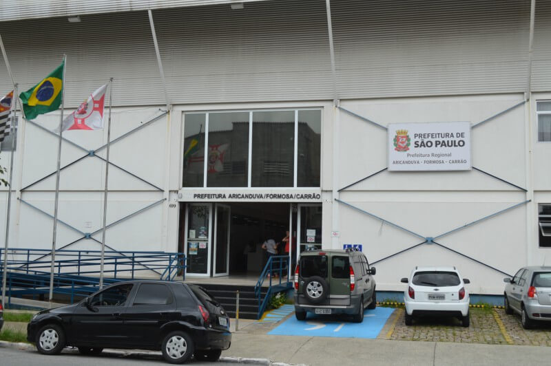 Há chances da subprefeitura Aricanduva se mudar