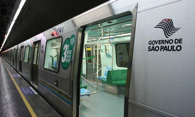 Governo de São Paulo retoma expansão da Linha 2-Verde do Metrô até Penha