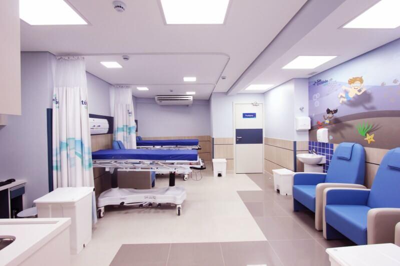 Centro médico inaugura primeiro ambulatório em Itaquera - ZLN