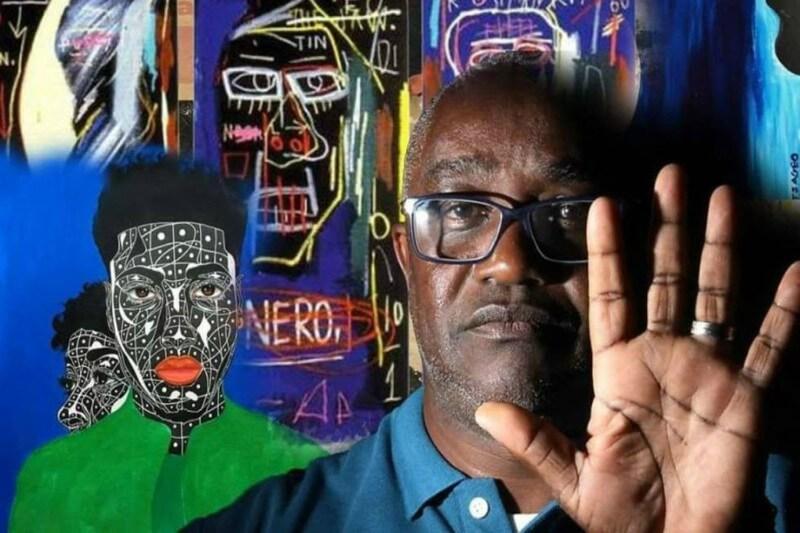 Nossa consciência negra! - ZLN
