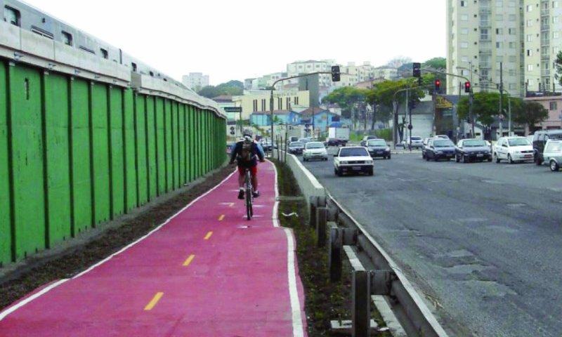 Tatuapé registra aumento em roubos de ciclistas - ZLN