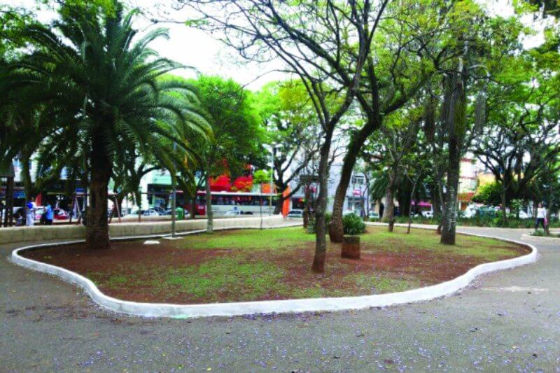 Centenário da Vila Formosa quando celebrar - ZLN