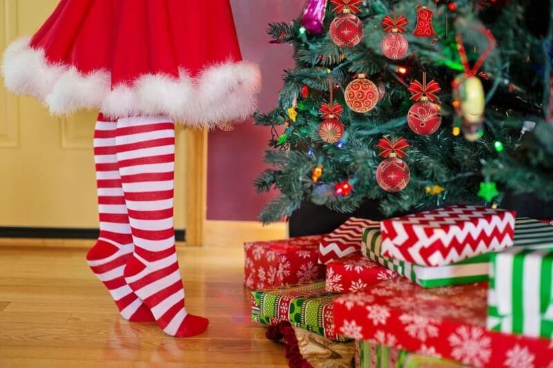 Centro de compras na Penha promove natal solidário - ZLN