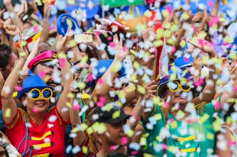 Anália na folia_ atração carnavalesca chega à Zona Leste - ZLN