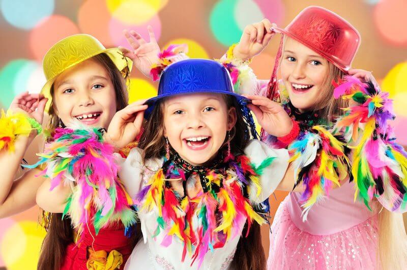 Shopping na Mooca recebe bailinho de carnaval infantil - ZLN