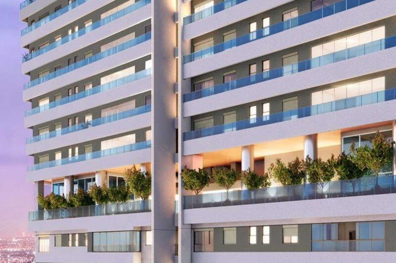 Empresa lança três complexos residenciais na Zona Leste - ZLN