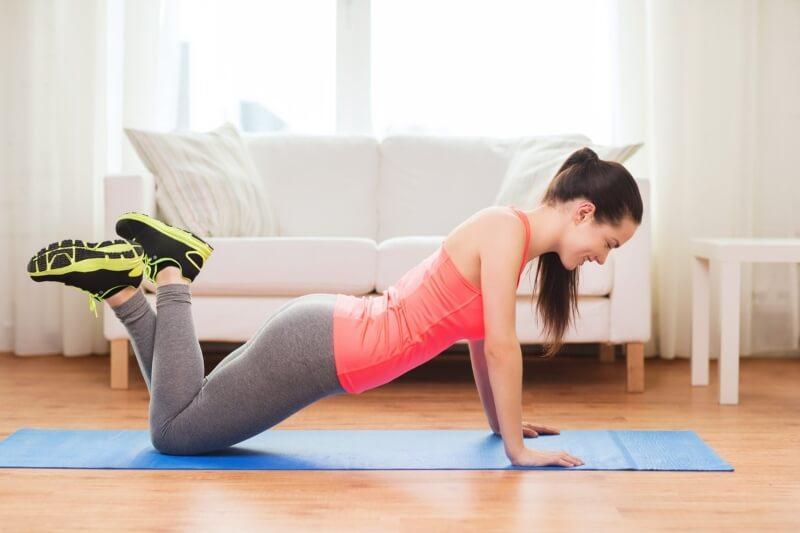 Importância de se exercitar corretamente durante isolamento social - ZLN