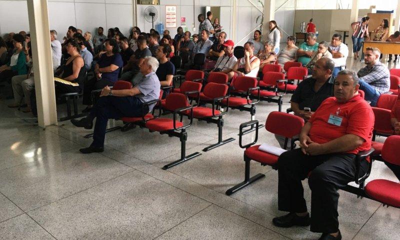 Subprefeitura da Zona Leste promete entregar BRT - ZLN