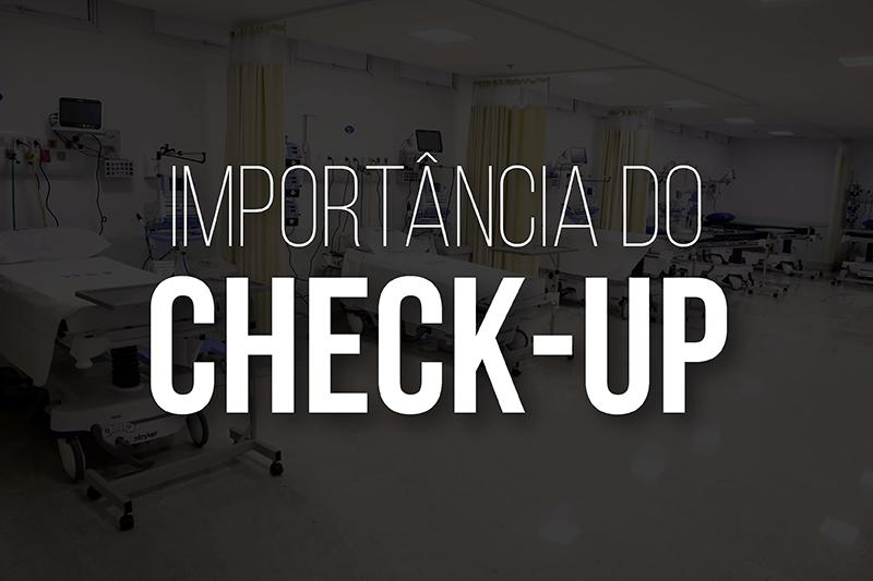 Check-up como garantir a saúde em dia - ZLN