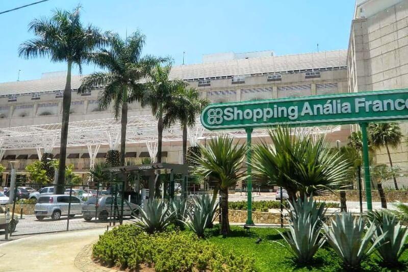 Shopping Anália Franco é primeiro na ZL a lançar sistema de compras drive-thru - ZLN