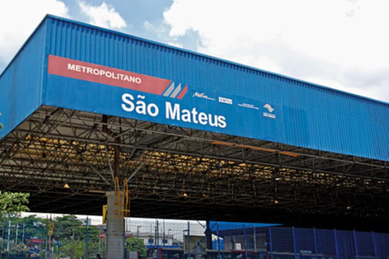 Terminal São Mateus ganha processo diário de sanitização - ZLN
