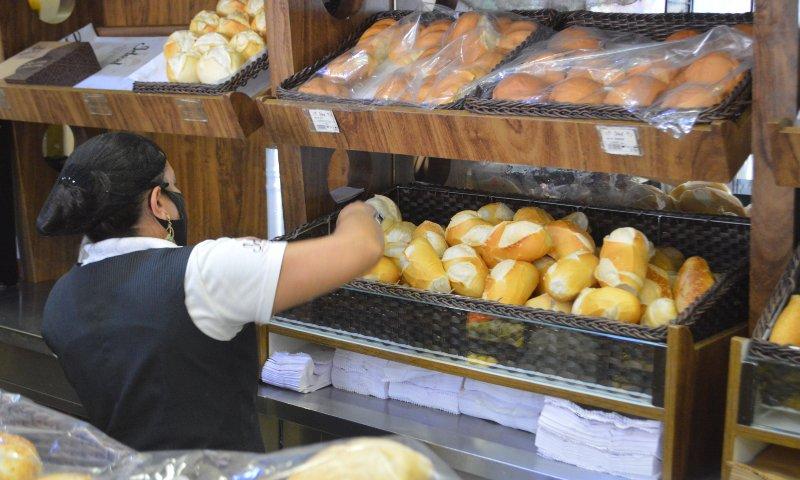 Como a padaria mais tradicional da Vila Formosa tem atuado na retomada? - ZLN