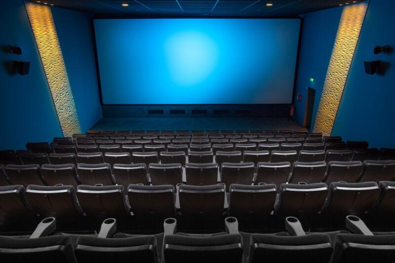 Cinema do Shopping Anália Franco retoma atividades - ZLN