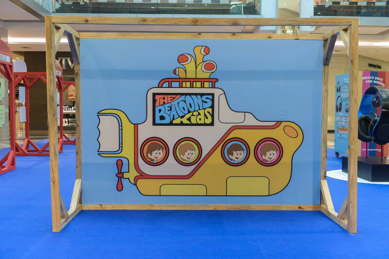 Dia das crianças: Shopping Anália Franco recebe atração especial para celebrar data - ZLN