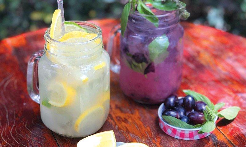Bistrô na Vila Carrão traz novas opções de bebidas para os dias quentes - ZLN